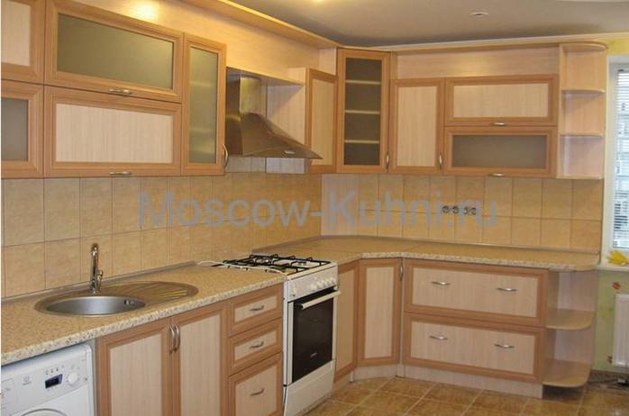 """Кухня на заказ """"MF-263"""""""