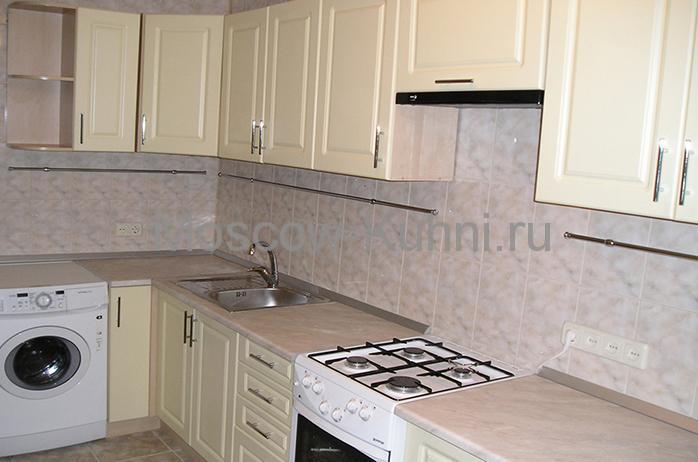 """Кухня на заказ """"MF-229"""""""