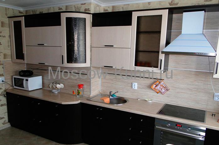 """Кухня на заказ """"MF-235"""""""
