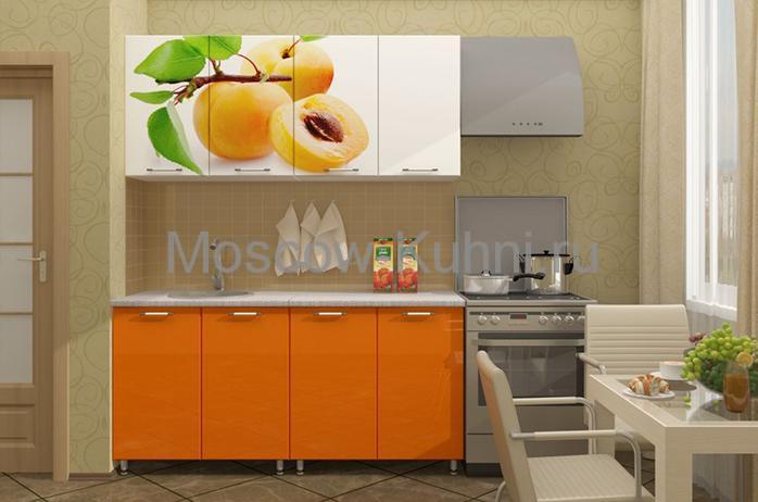 """Кухня на заказ """"MF-236"""""""