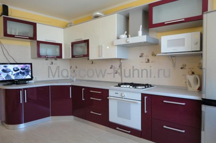 """Кухня на заказ """"MF-240"""""""