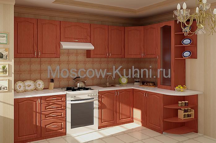 """Кухня на заказ """"MD-307"""""""