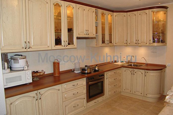 """Кухня на заказ """"MF-242"""""""
