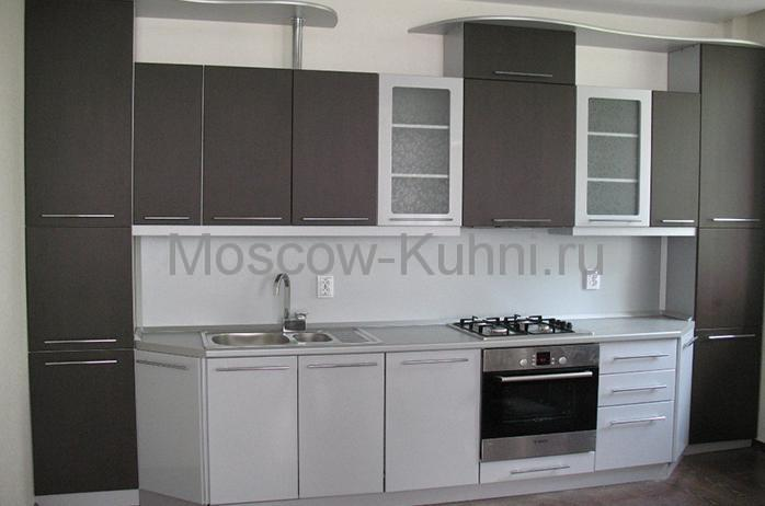 """Кухня на заказ """"MF-243"""""""