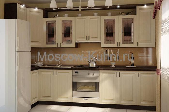 """Кухня на заказ """"PL-109"""""""