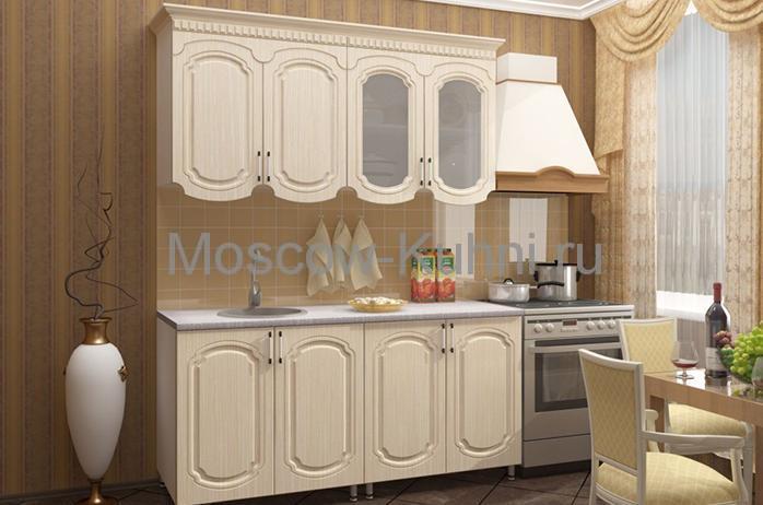 """Кухня на заказ """"MF-244а"""""""
