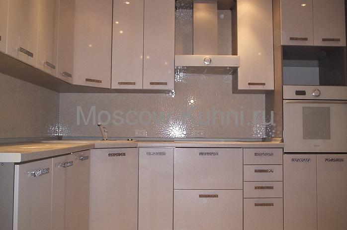 """Кухня на заказ """"MF-245"""""""