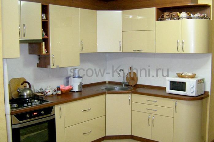 """Кухня на заказ """"MF-246"""""""