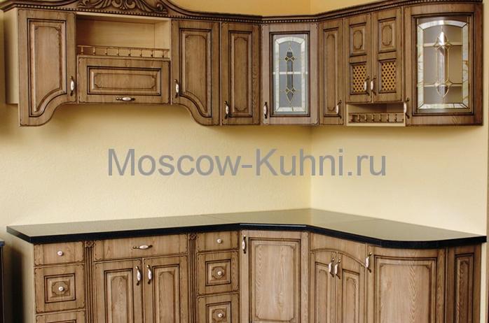 """Кухня на заказ """"MD-309"""""""