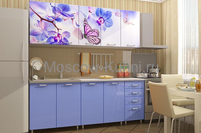 """Кухня на заказ """"MF-248"""""""