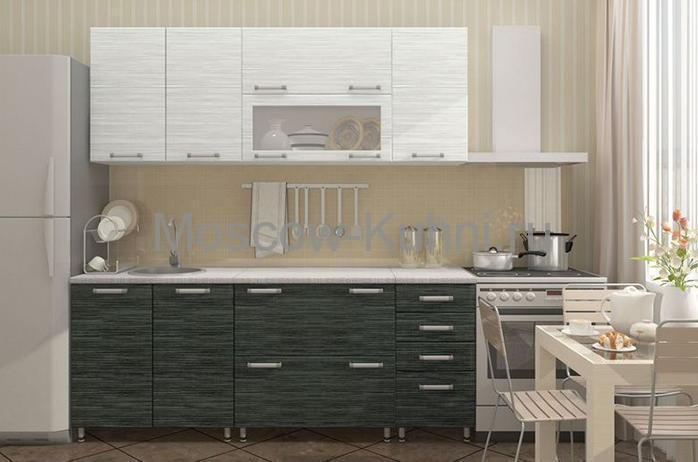 """Кухня на заказ """"MF-249"""""""