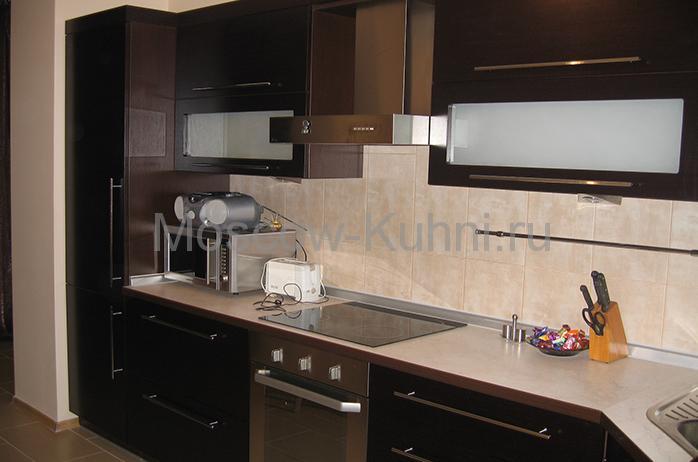 """Кухня на заказ """"MF-251"""""""