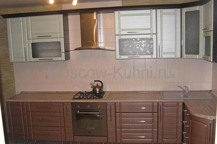 """Кухня на заказ """"MF-252"""""""