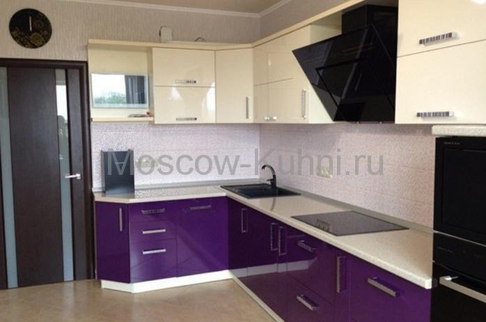 """Кухня на заказ """"PL-110"""""""