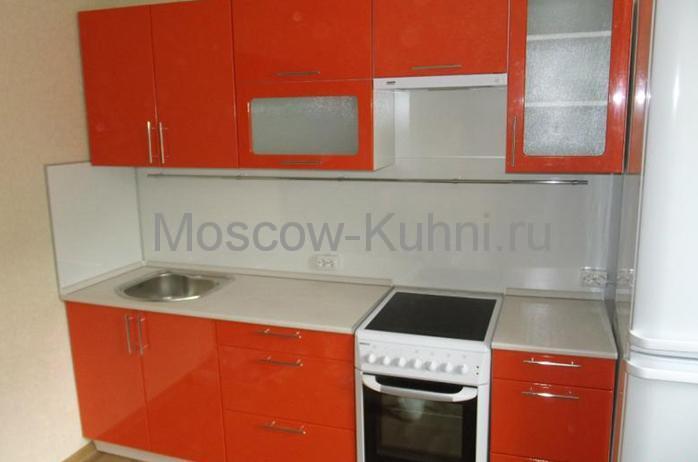 """Кухня на заказ """"MF-254"""""""
