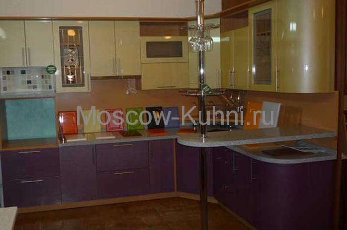 """Кухня на заказ """"MF-255"""""""