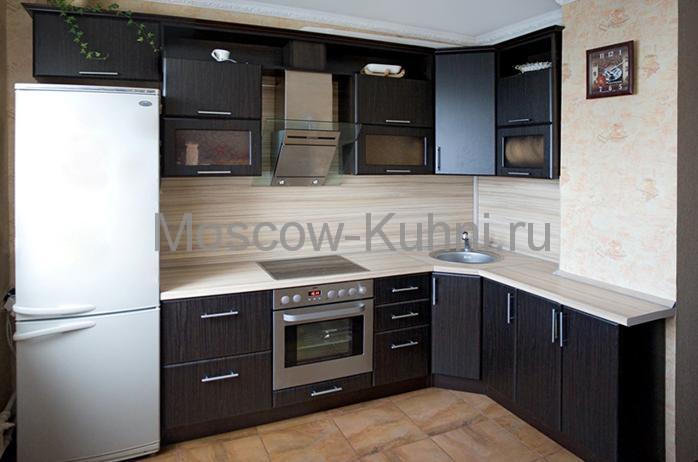 """Кухня на заказ """"MF-256"""""""