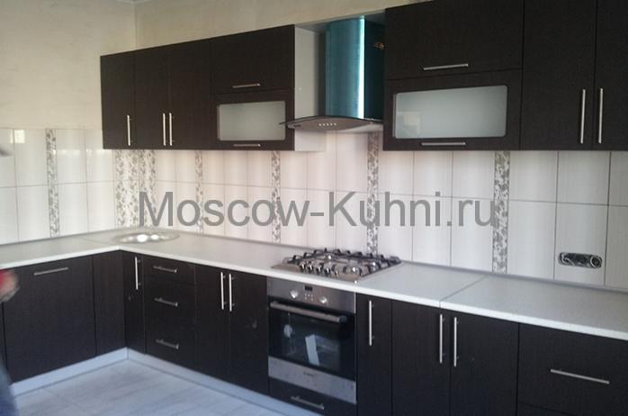 """Кухня на заказ """"MF-258"""""""