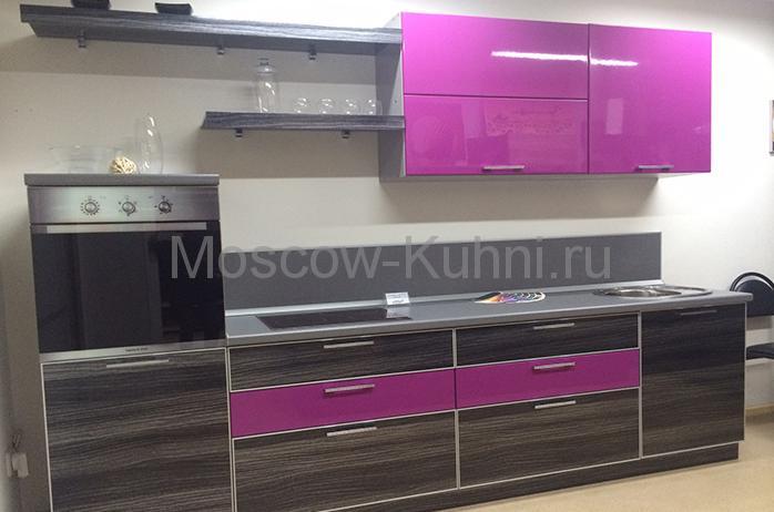 """Кухня на заказ """"MF-259"""""""