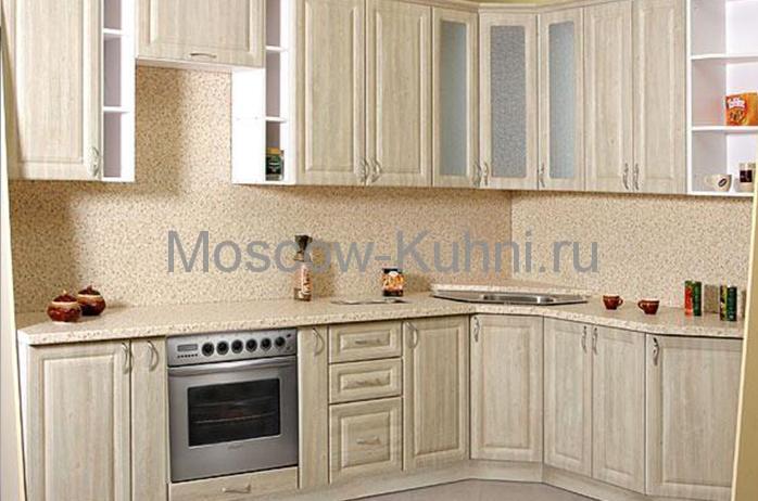 """Кухня на заказ """"MF-262"""""""