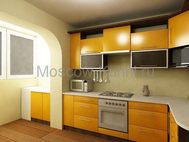 Кухня Мадина