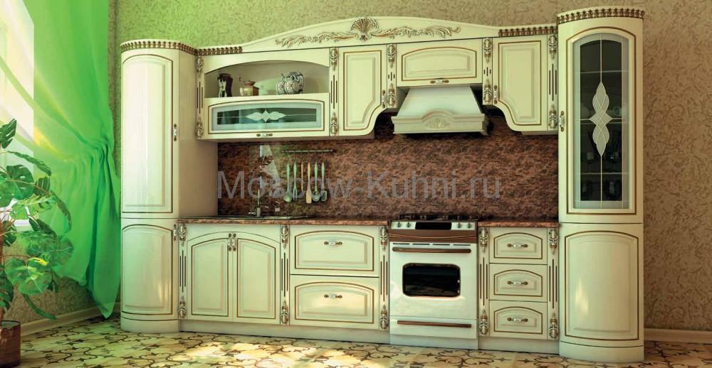 Кухня Царевна