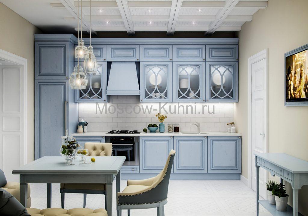 Кухня Вергиния