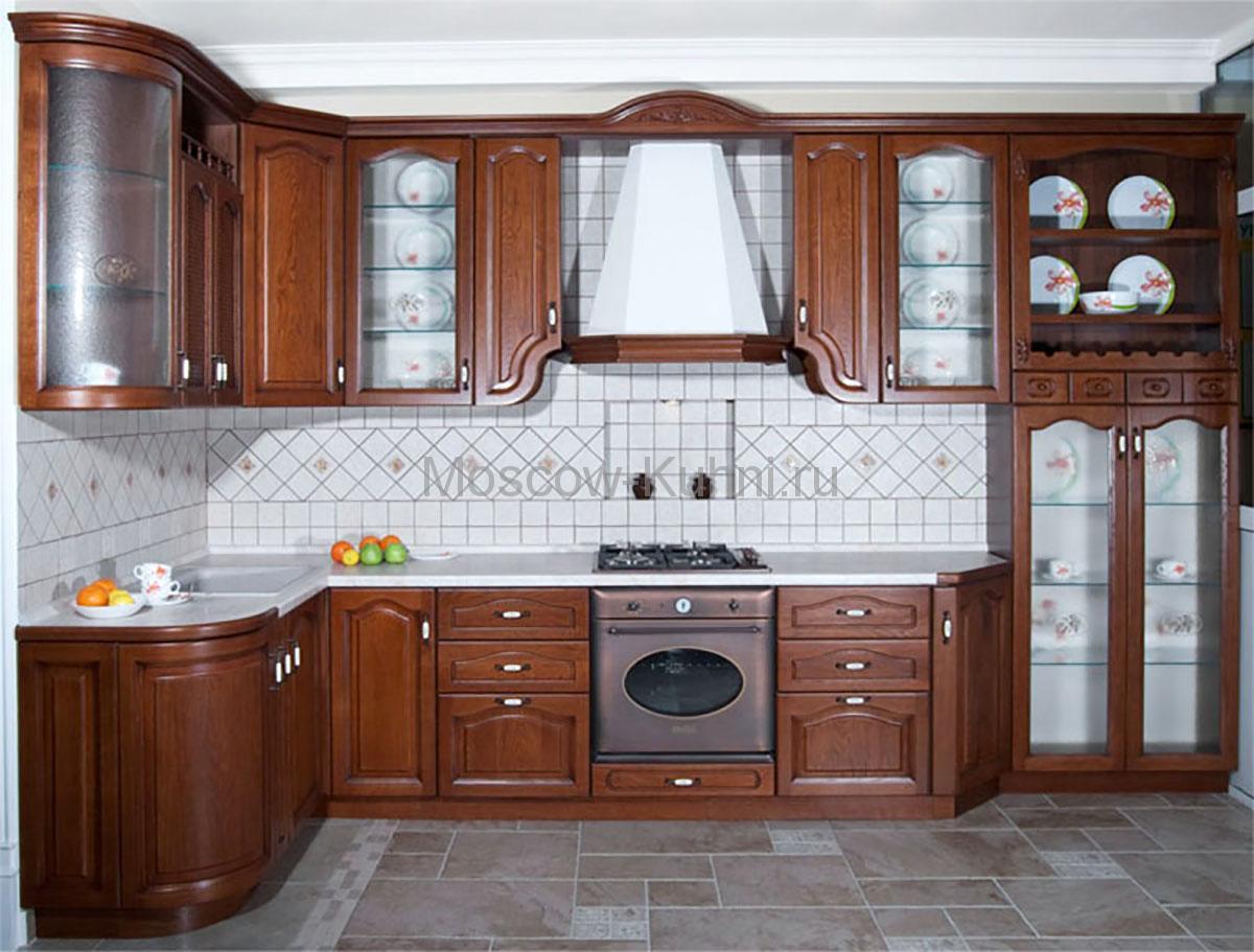 """Кухня на заказ md-354 компания """"кухни на заказ"""".."""